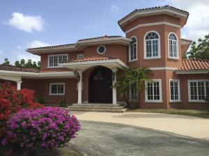 Casa En Venta En Panama, Costa Del Este, Panama, PA RAH: 15-1825