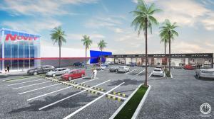Local Comercial En Alquiler En Panama, Los Angeles, Panama, PA RAH: 16-222