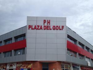 Local Comercial En Alquiler En San Miguelito, Brisas Del Golf, Panama, PA RAH: 16-244