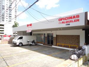 Oficina En Alquiler En Panama, Coco Del Mar, Panama, PA RAH: 16-254
