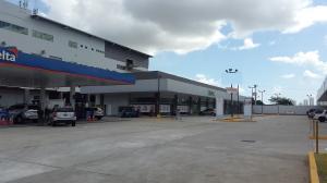 Local Comercial En Alquiler En San Miguelito, Villa Lucre, Panama, PA RAH: 15-1424