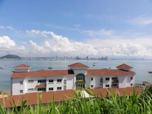Apartamento En Alquiler En Panama, Amador, Panama, PA RAH: 16-400
