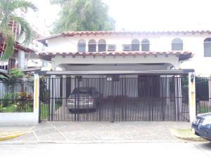 Casa En Venta En Panama, El Cangrejo, Panama, PA RAH: 16-428