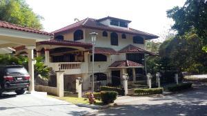 Casa En Alquiler En Panama, Albrook, Panama, PA RAH: 16-518