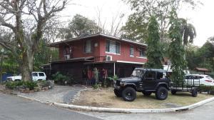 Casa En Venta En Panama, Balboa, Panama, PA RAH: 16-527