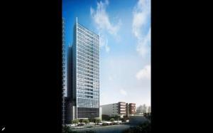 Apartamento En Venta En Panama, Obarrio, Panama, PA RAH: 16-576