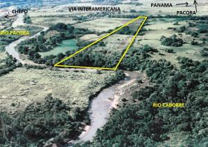 Terreno En Ventaen Panama, Tocumen, Panama, PA RAH: 16-621