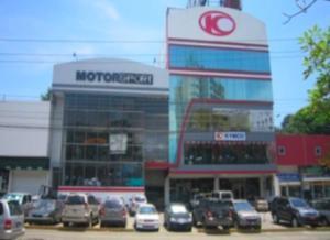 Local Comercial En Alquiler En Panama, Ricardo J Alfaro, Panama, PA RAH: 16-672