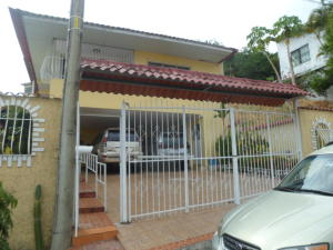 Casa En Venta En San Miguelito, Amelia D, Panama, PA RAH: 16-716