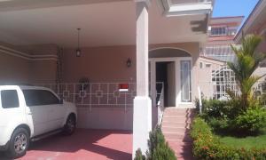Casa En Venta En Panama, Altos De Panama, Panama, PA RAH: 16-754
