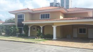 Casa En Venta En Panama, Costa Del Este, Panama, PA RAH: 16-794