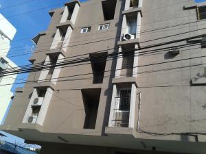 Apartamento En Ventaen Panama, El Carmen, Panama, PA RAH: 16-670