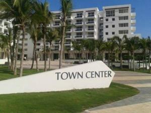 Apartamento En Alquiler En Rio Hato, Playa Blanca, Panama, PA RAH: 16-979