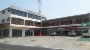 Local Comercial En Alquiler En La Chorrera, Chorrera, Panama, PA RAH: 16-1022