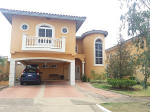Casa En Venta En Panama, Ancon, Panama, PA RAH: 16-1313