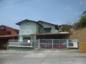 Casa En Venta En Panama, Brisas Del Golf, Panama, PA RAH: 16-1296