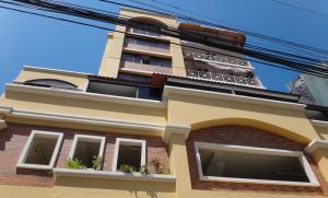 Consultorio En Alquiler En Panama, El Carmen, Panama, PA RAH: 16-1338