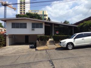 Casa En Venta En Panama, El Carmen, Panama, PA RAH: 16-1344