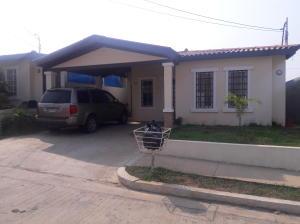 Casa En Venta En La Chorrera, Chorrera, Panama, PA RAH: 16-1370