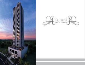 Apartamento En Venta En Panama, Santa Maria, Panama, PA RAH: 16-1400