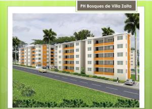 Apartamento En Venta En Panama, Milla 8, Panama, PA RAH: 16-1467