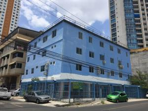 Edificio En Venta En Panama, San Francisco, Panama, PA RAH: 16-1477