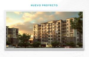 Apartamento En Venta En Panama, Panama Pacifico, Panama, PA RAH: 16-1582