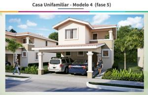 Casa En Venta En Panama, Panama Pacifico, Panama, PA RAH: 16-1603