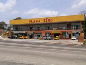 Local Comercial En Alquiler En Panama Oeste, Arraijan, Panama, PA RAH: 16-1609