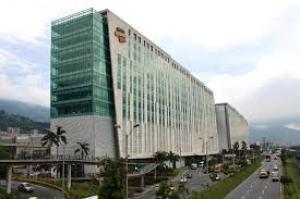 Oficina En Alquiler En Panama, Santa Maria, Panama, PA RAH: 16-1376