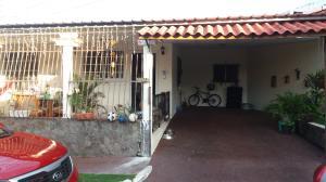 Casa En Venta En San Miguelito, Cerro Viento, Panama, PA RAH: 16-1801