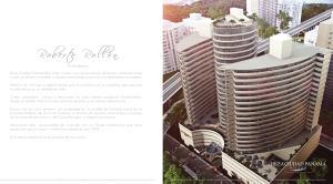 Apartamento En Venta En Panama, Avenida Balboa, Panama, PA RAH: 16-1824