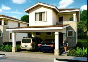 Casa En Venta En Panama, Panama Pacifico, Panama, PA RAH: 16-1927