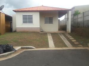 Casa En Venta En La Chorrera, Chorrera, Panama, PA RAH: 16-2019