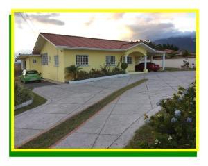 Casa En Venta En Boquete, Boquete, Panama, PA RAH: 16-2068