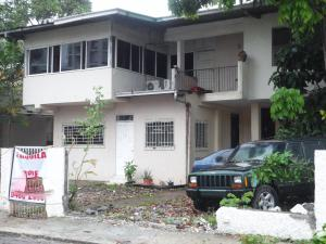 Casa En Alquileren Panama, San Francisco, Panama, PA RAH: 16-2071