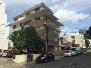 Terreno En Venta En Panama, Avenida Balboa, Panama, PA RAH: 16-2075