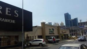 Local Comercial En Alquiler En Panama, Via Brasil, Panama, PA RAH: 16-2086