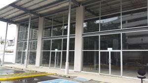 Local Comercial En Alquiler En Panama, Bellavista, Panama, PA RAH: 16-2099