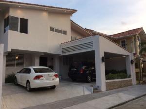Casa En Venta En Panama, Altos De Panama, Panama, PA RAH: 16-2123