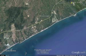 Terreno En Ventaen San Carlos, San Carlos, Panama, PA RAH: 16-2196
