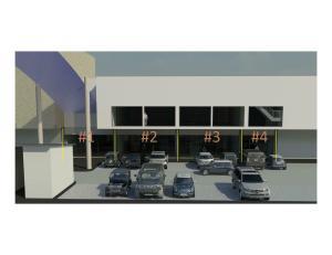 Local Comercial En Alquiler En Panama, Juan Diaz, Panama, PA RAH: 16-2291