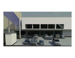 Local Comercial En Alquiler En Panama, Juan Diaz, Panama, PA RAH: 16-2292