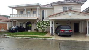 Casa En Venta En Panama, Ancon, Panama, PA RAH: 16-2299