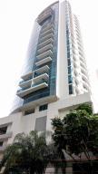 Apartamento En Alquiler En Panama, Obarrio, Panama, PA RAH: 16-2312