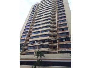 Apartamento En Alquiler En Panama, Obarrio, Panama, PA RAH: 16-2325