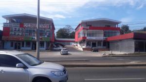 Local Comercial En Alquiler En La Chorrera, Chorrera, Panama, PA RAH: 16-2388
