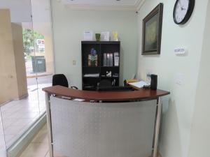 Oficina En Alquiler En Panama, El Cangrejo, Panama, PA RAH: 16-2427