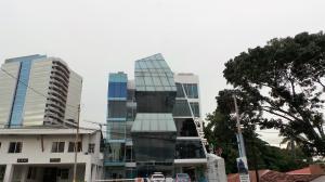 Consultorio En Alquiler En Panama, El Carmen, Panama, PA RAH: 16-2471