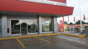 Local Comercial En Alquiler En Panama, Versalles, Panama, PA RAH: 16-2564